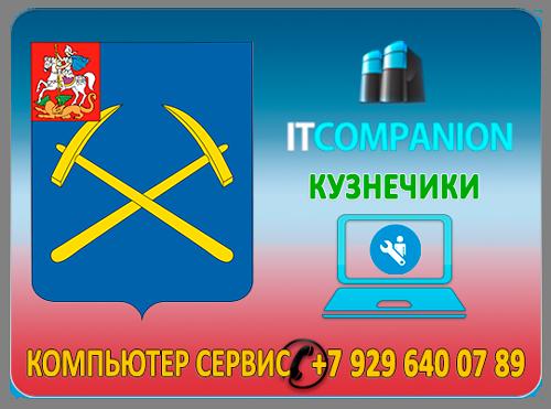 Ремонт компьютера Кузнечики